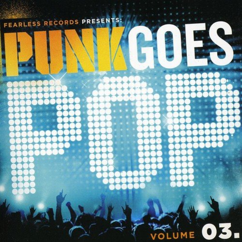 Punk Goes Pop, Vol.3