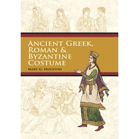 Ancient Greek, Roman & Byzantine Costume - - Costumes Houston