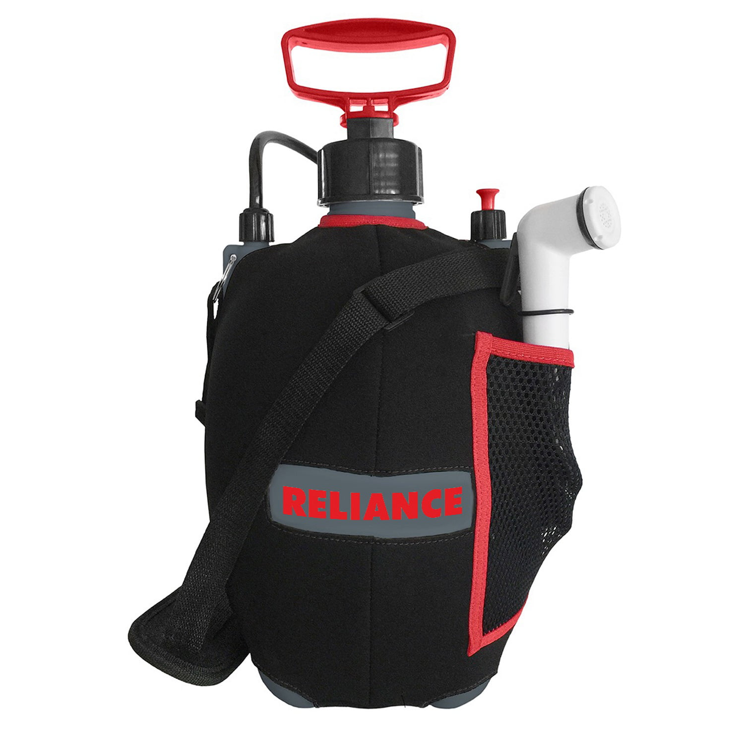 Reliance Portable Pump Shower 2.1 Gallon by Reliance Products