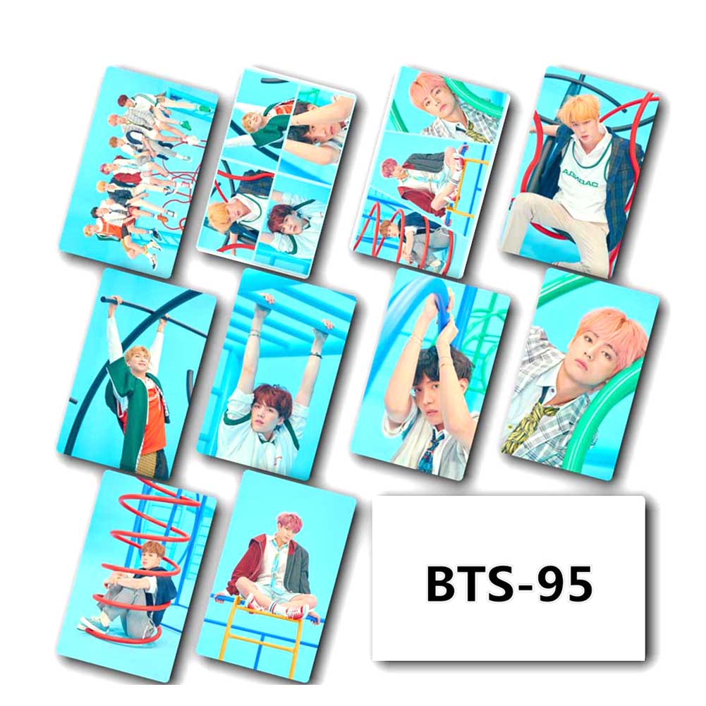 BTS Army Gift Bangtan Boys Scented Candle for Teen Girls Kpop