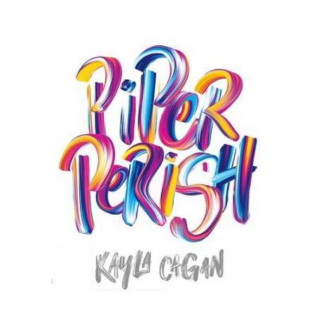 Piper Perish - eBook](Chapman Piper)