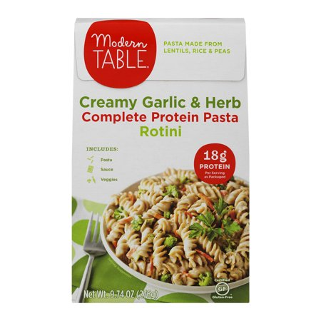 Modern Table Modern Table Meals Meal Kit, 9.74 (Jersey Gardens Malls)
