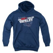 Airplane Dont Call Me Shirley Big Boys Pullover Hoodie