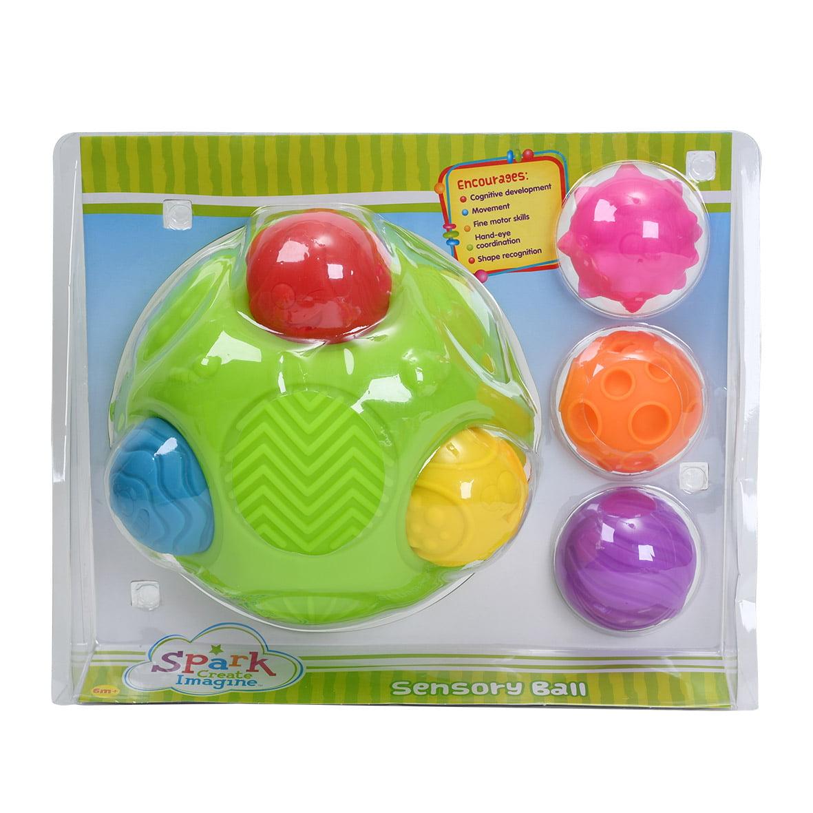 Spark Sprk Sensoryball
