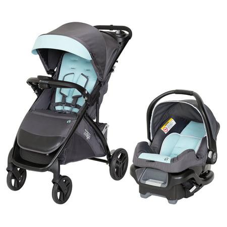 Baby Trend Tango™ Travel System - Blue Mist - Blue
