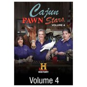 Cajun Pawn Stars: Volume 4 (2013) by