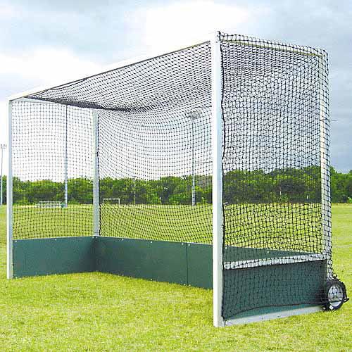 Premier Field Hockey Nets, Black