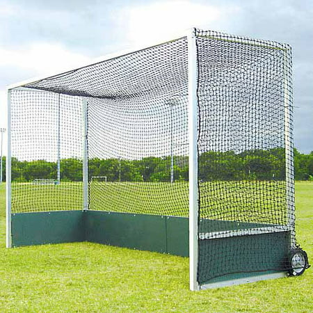 Premier Field Hockey Nets, Black