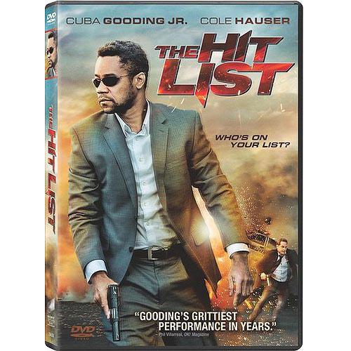 The Hit List (Widescreen)