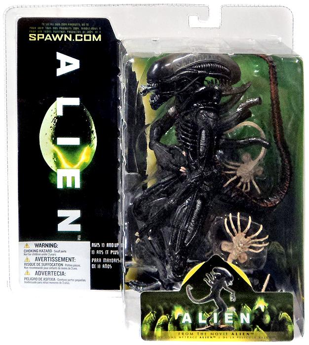 McFarlane Alien Action Figure