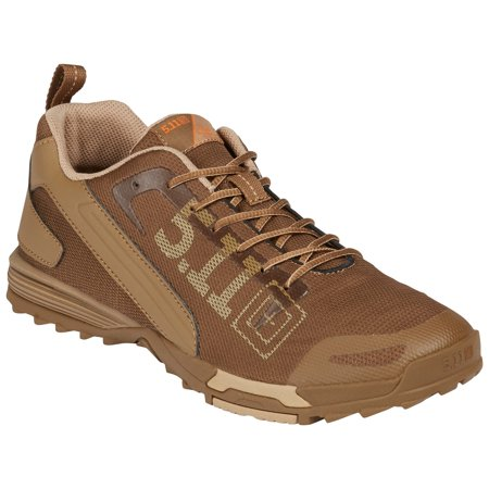 Image of 5.11 Recon Trainer Lightweight Athletic Running Fitness Shoes - 16001