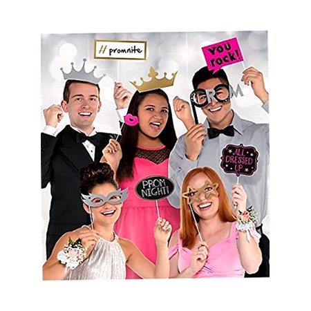 13 Piece Prom Photo Props for $<!---->
