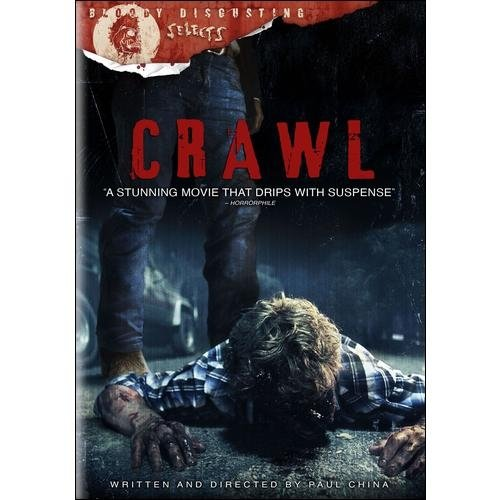 Crawl (Widescreen)