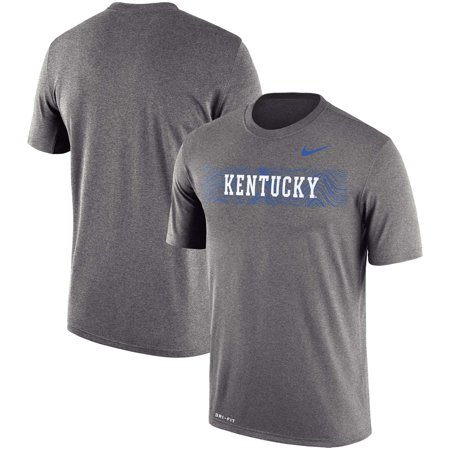 Kentucky Wildcats Nike 2018 Sideline Seismic Legend Performance Dri-FIT T-Shirt -