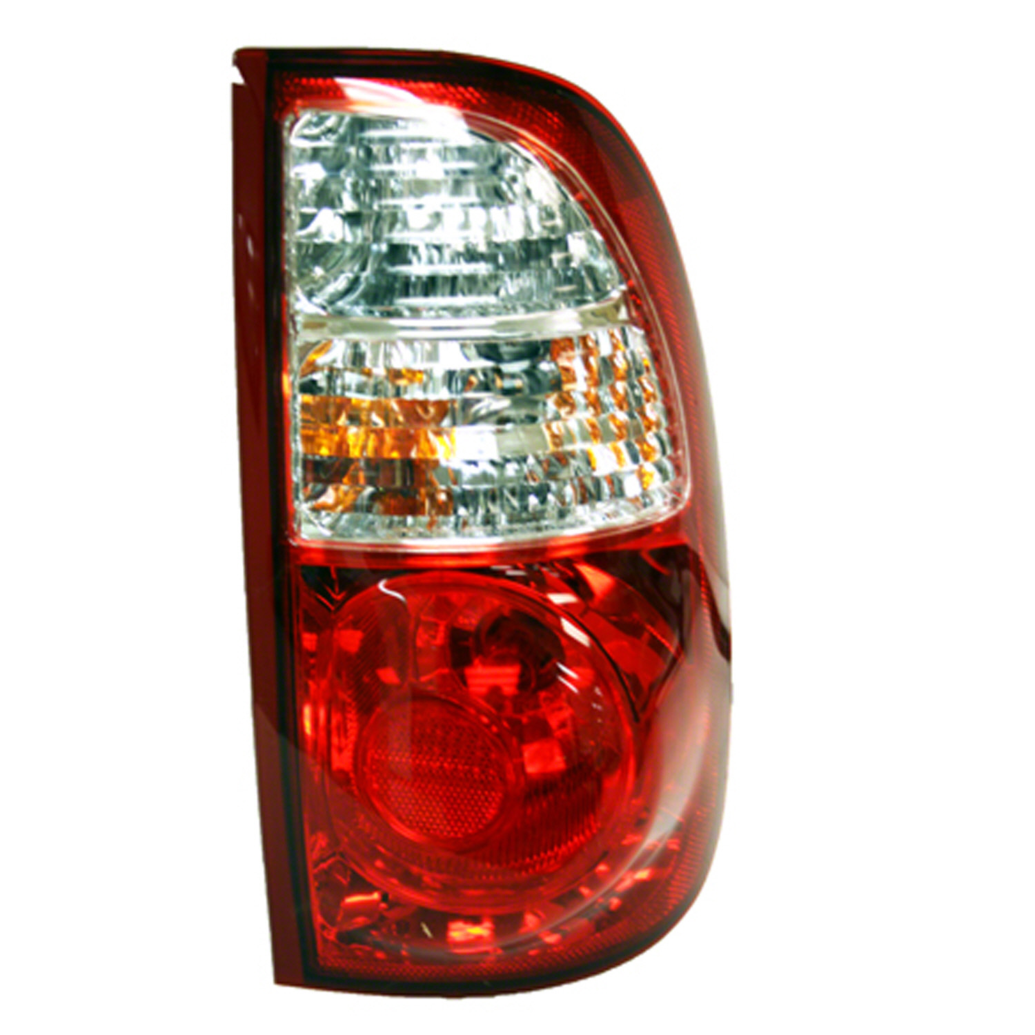 2005-2006 Toyota Tundra  Aftermarket Driver Side Rear Tail Lamp Assembly 815600C060-V