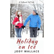 Holiday on Ice - eBook