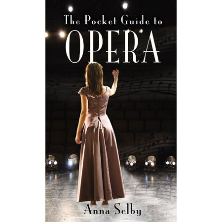 The Pocket Guide to Opera - eBook