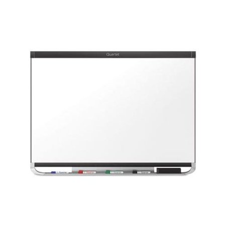 Prestige 2 DuraMax Porcelain Magnetic Whiteboard QRTP558BP2 by