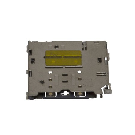 Samsung Galaxy Note 5 Series SIM Card Reader Contact Replacement (Single SIM) - image 2 of 4