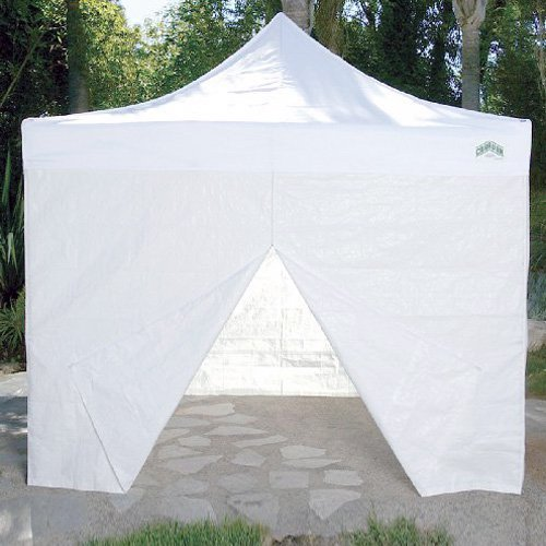 Caravan Canopy 10 ft. Sidewall Kit - 4 Sidewalls