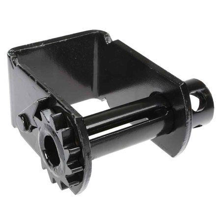Winch Repair Parts - 4