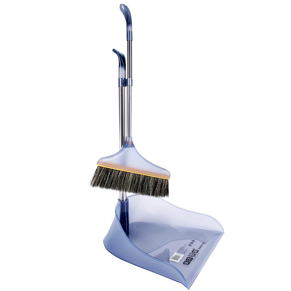 Myonly Rubbermaid Comfort Grip Duster and Dustpan broom b...