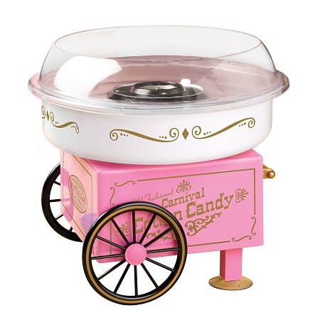 Nostalgia Electrics PCM305 Vintage Collection Hard & Sugar-Free Cotton Candy Maker 1.0 ea (Pack of 2)