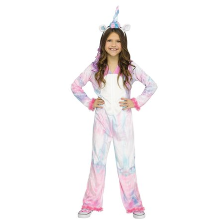 Girls Magical Unicorn Halloween Costume (Magical Costume)