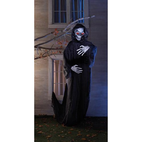 17 hanging reaper halloween decoration walmartcom
