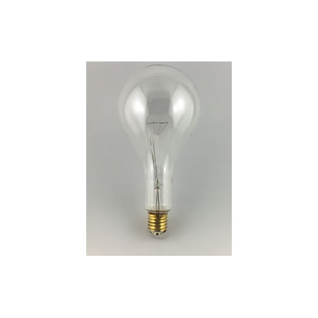 Screw Base E39 Lamp Bulb - Replacement for 750PS52 750 WATT MOGUL BASE E39 CLEAR 120/130V replacement light bulb lamp