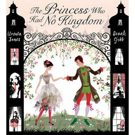 The Princess Who Had No Kingdom (My Kingdom For The Princess 2 Walkthrough)