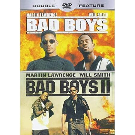 Bad Eggs Online 2 Halloween (Bad Boys 1 & 2 (DVD))