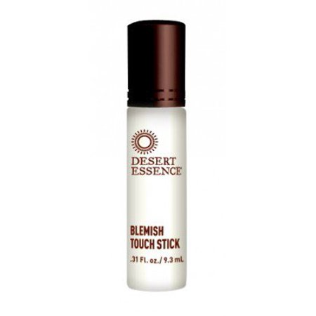 Facial Blemish Stick-Anti-Bacterial with Tea Tree Desert Essence .31 oz Stick