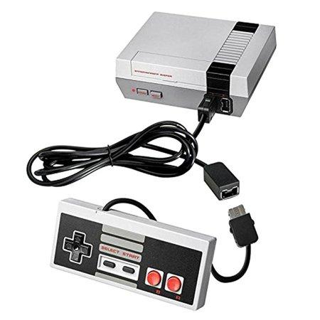 5FT Black Extension Cable Cord For Nintendo Classic Mini NES Controller - image 1 de 3