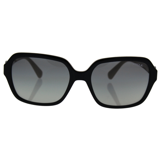 Vogue Women/'s VO2994SB VO//2994SB 235011 Dark Blue//Opal Square Sunglasses 57mm