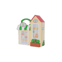 Peppa Pig Little Grocery Store Playset