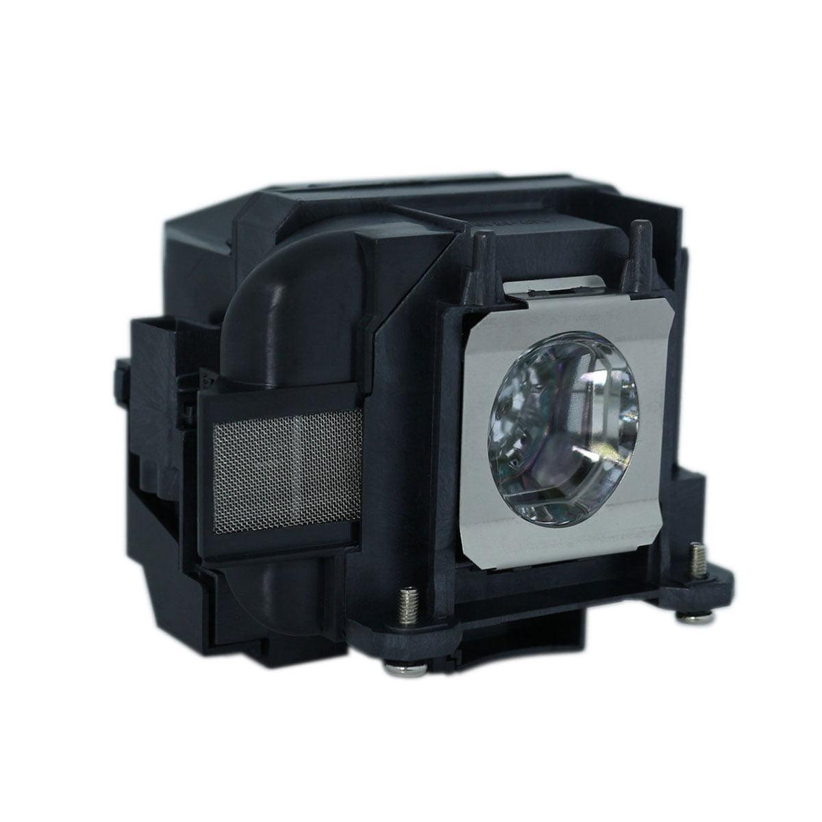 Lutema Platinum for Epson H723 Projector Lamp (Original Philips Bulb) - image 4 de 5