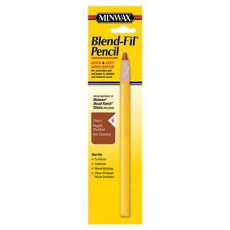 Blend-Fil #6 Pencil For Special Walnut Cherry Provincial 4PK