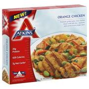 Atkins Orange Chicken 9 oz. Tray