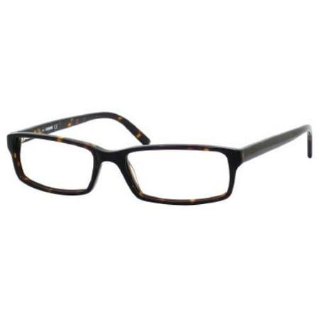 139 Glasses (DENIM Eyeglasses 139 0086 Havana)