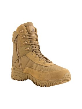 "Men's Altama Footwear Vengeance SR 8"" Side-Zip Boot"