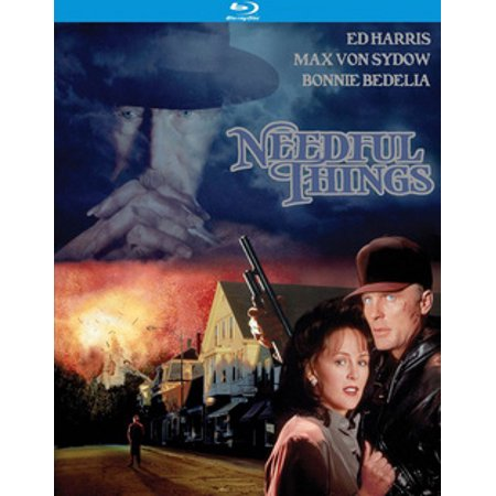Needful Things (Blu-ray)