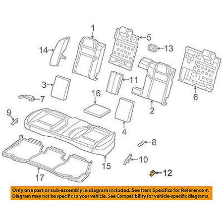 Dodge CHRYSLER OEM 11 16 Charger Rear Seat Armrest Bracket #1: 278e2f21 5aed 484e b977 33a6704de5ea 1 7f34ba4b af2fb f9391b99c odnHeight=450&odnWidth=450&odnBg=FFFFFF