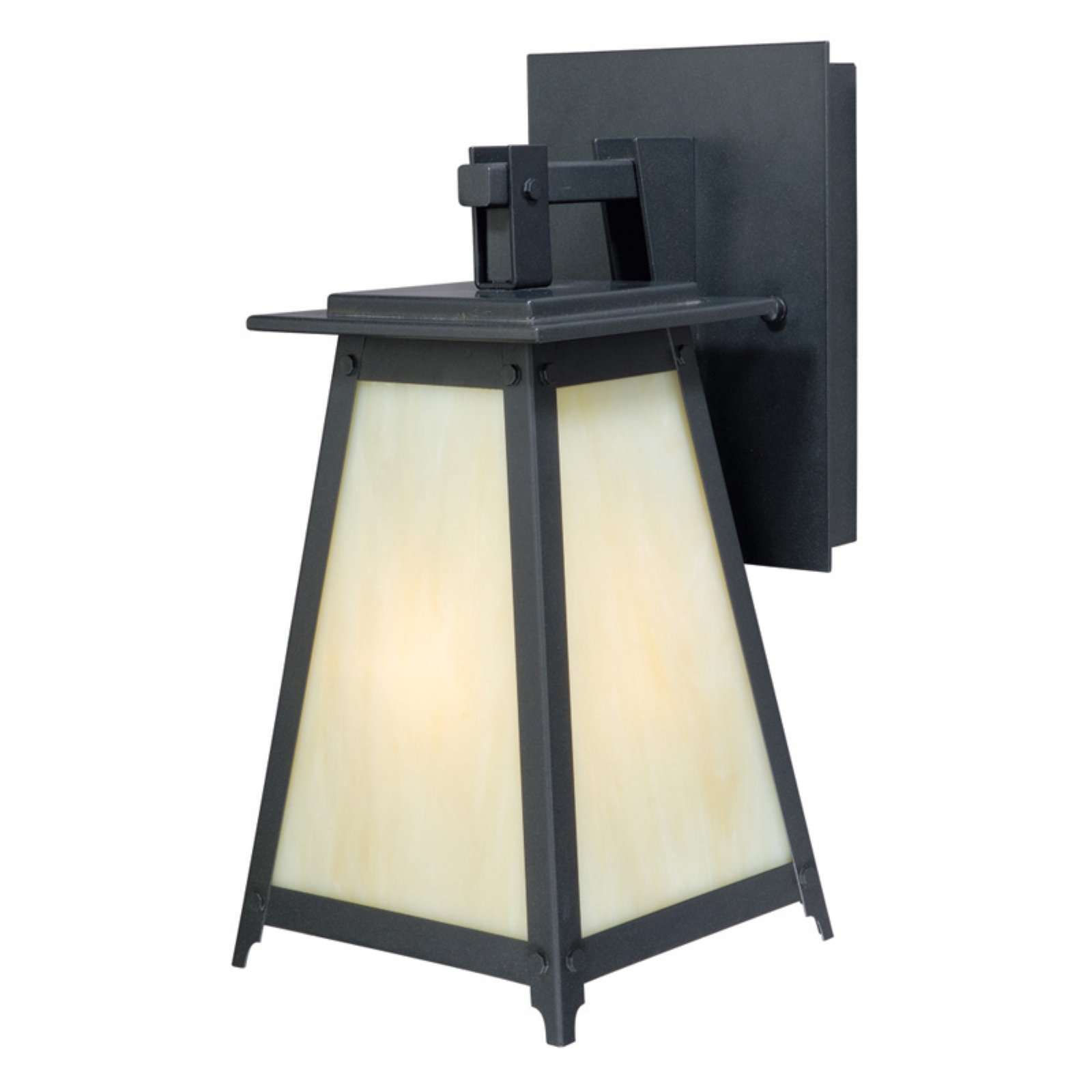 Vaxcel Prairieview T002 Outdoor Wall Sconce