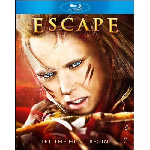 Escape (Blu-ray) (Widescreen)