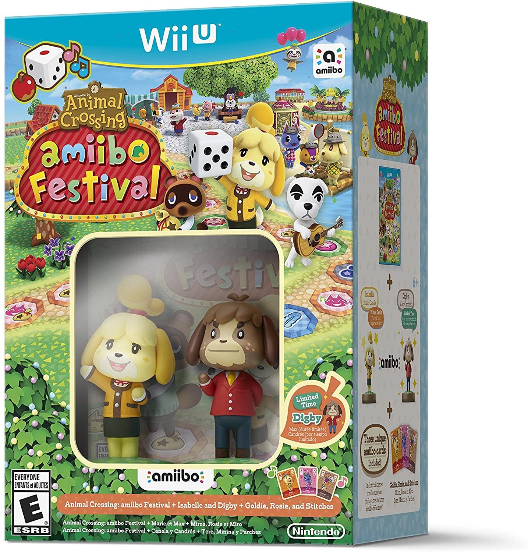 Simple y con estilo peinados animal crossing wii Imagen De Consejos De Color De Pelo - Animal Crossing: amiibo Festival Bundle - Wii U - Walmart ...