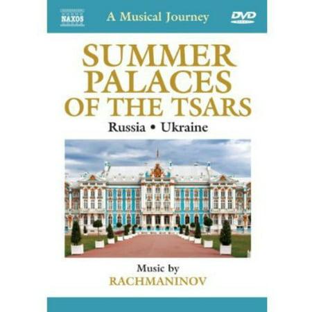 Musical Journey: Russia/Ukraine