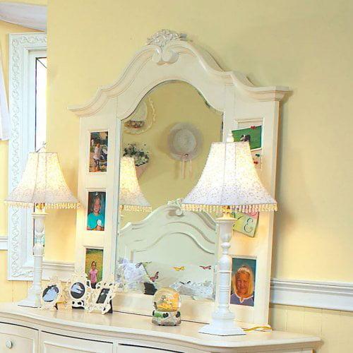 Reflections 7 Drawer Dresser
