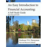 An Easy Introduction to Financial Accounting (Hardcover)