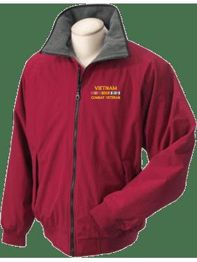4f31fb041 Free shipping. Product Image Vietnam Combat Veteran Devon and Jones 3  Season Jacket